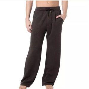Men's Uggs Australian colton pants sz M A3